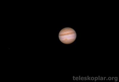 celestron nexstar 8 se ile gözlemlenecek gezegenler