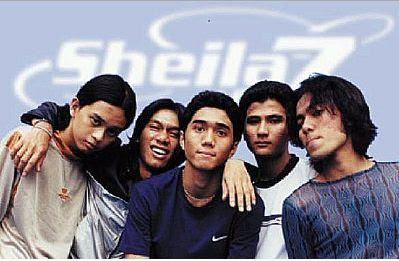 Kumpulan Lagu Mp3 Sheila On 7 Terbaik