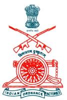 Ordnance Clothing Factory, OCF, Tamil Nadu, 10th, ITI, freejobalert, Latest Jobs, Hot Jobs, Clerk, ocf logo