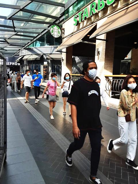 Starbucks Bukit Bintang