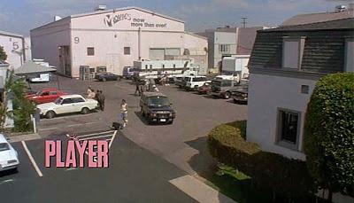 Movie Tourist: The Player (1992)