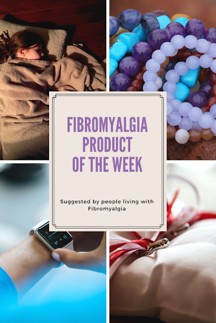 Fibromyalgia Product of the Week
