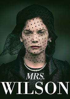 Review of Mrs Wilson on Masterpiece