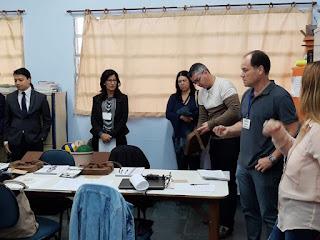 Eleição 2019 do conselho tutelar da Ilha contou com 2.247 eleitores