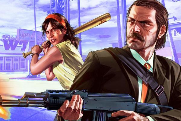 روكستار تلمح بالفيديو إلى المحتوى الإضافي الضخم القادم إلى GTA Online ، لنشاهد..