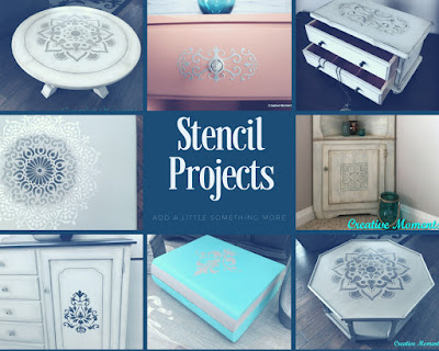 Stencils: tips of how to use, clean and more