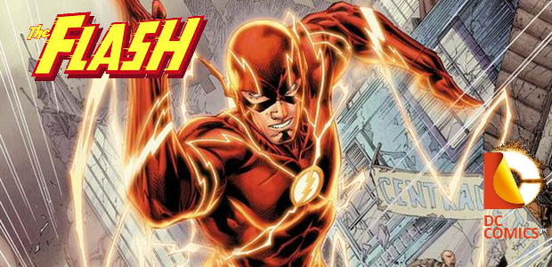 Arrow spin-off with Barry Allen