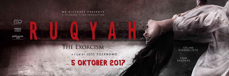 Daftar Film Indonesia Yang Tayang di Bulan Oktober 2017
