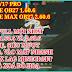 DOWNLOAD HƯỚNG DẪN FIX LAG FREE FIRE MAX OB27 2.60.6 V18 PRO - UPDATE TOÀN BỘ DATA FIX LAG MỚI NHẤT, MƯỢT NHẤT