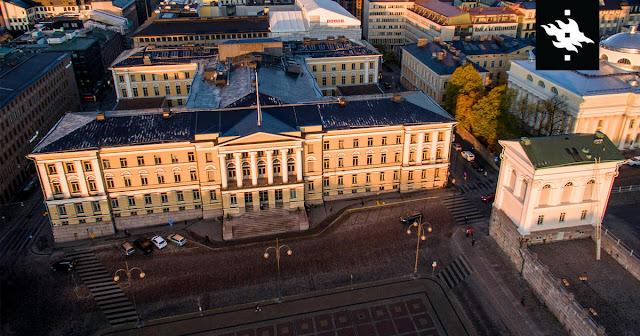 منحة للطلاب الدوليين في جامعة هلسنكي ، فنلندا