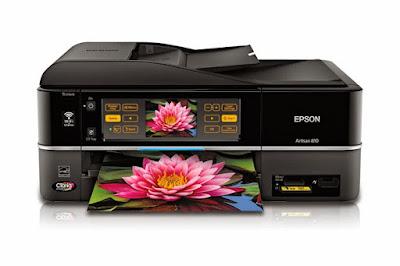 Image Epson Artisan 810 Printer Driver
