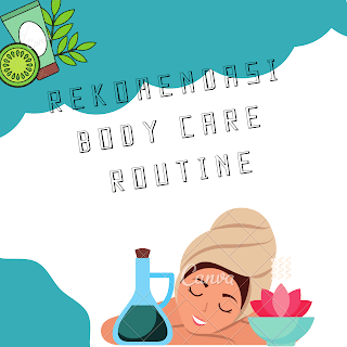step body care routine