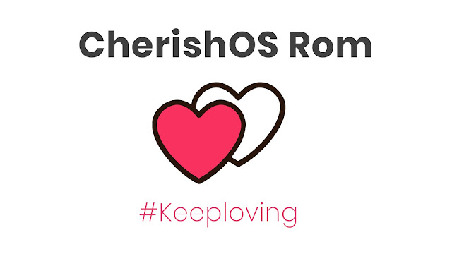 CherishOS Rom review for the Redmi note 7 pro