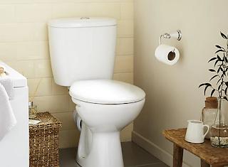 Perbedaan kloset dan WC, samakah?