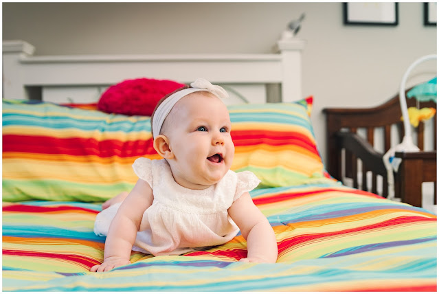 Terre Haute Baby Photographer