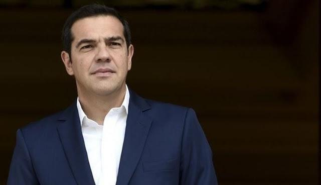 Αλέξης Τσίπρας: Ο Μητσοτάκης πέταξε λευκή πετσέτα, φεύγει ξανά με άδεια χέρια από ένα Ευρωπαϊκό Συμβούλιο