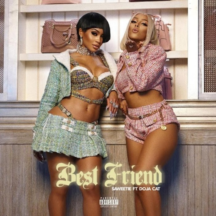 Saweetie – Best Friend Ft. Doja Cat