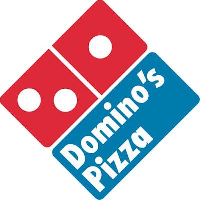 مطعم دومينوز بيتزا