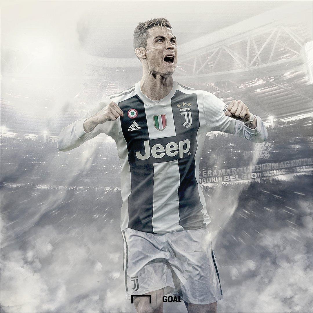 29 Cristiano Ronaldo Juventus Wallpapers | WallpaperCarax