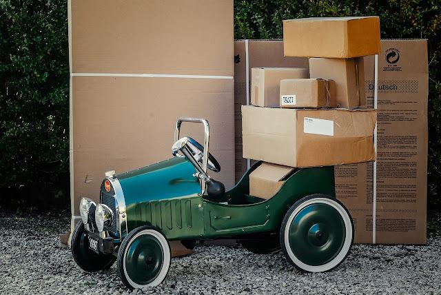 Paqueterías con mejor rastreo de envío en México