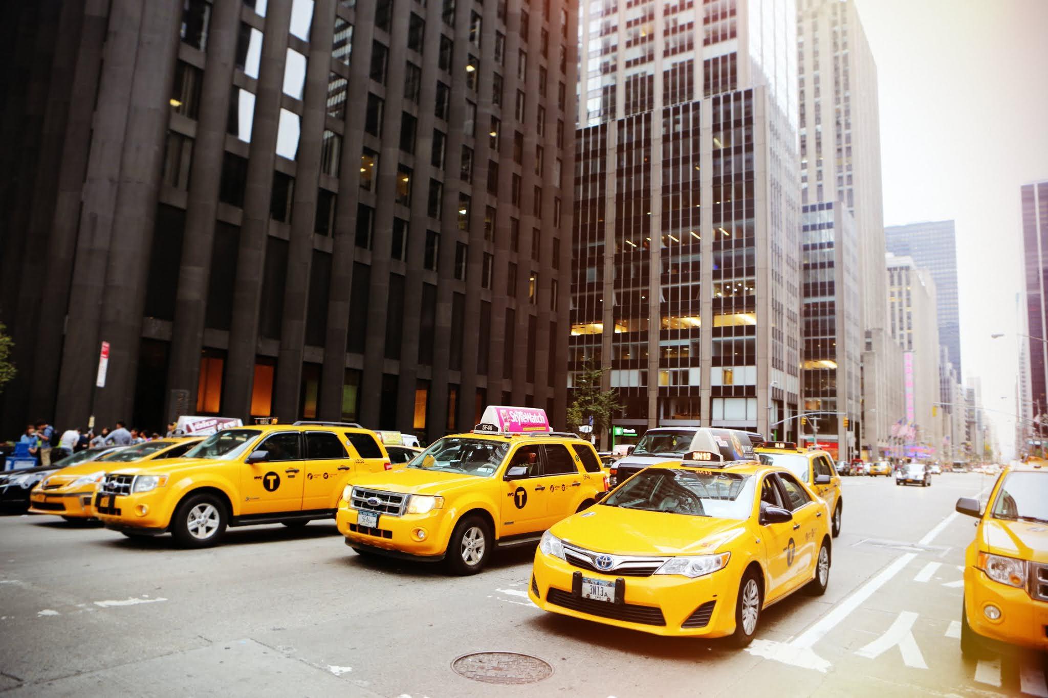 Dari Supir, Menjadi Pengusaha Taksi (Kisah Inspiratif)
