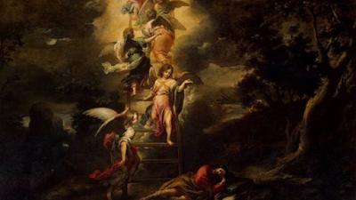 A visão de Jacó - Gênesis 28 comentado