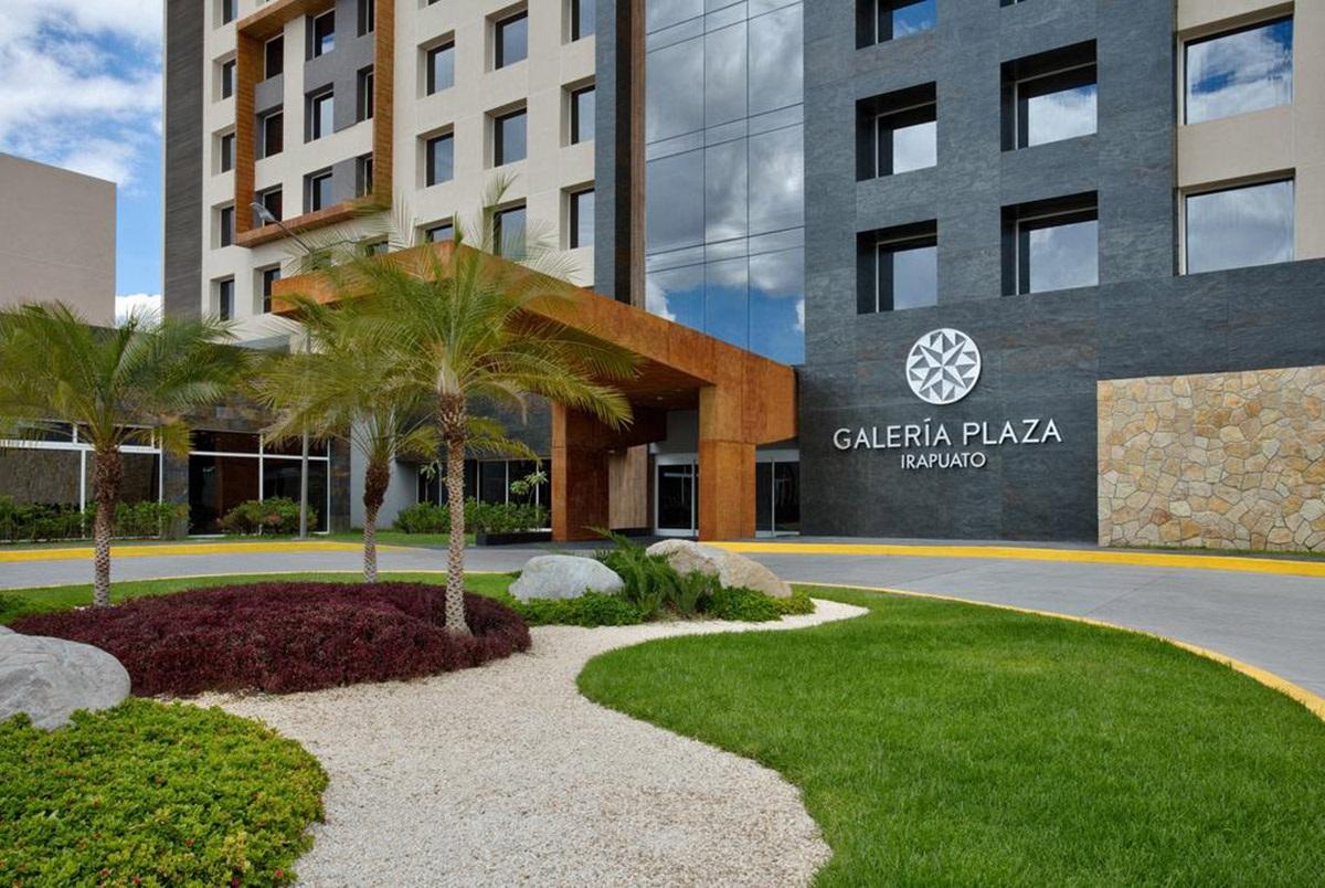 GRUPO BRISAS FECHAS REAPERTURA HOTELES 01
