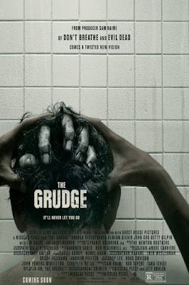The Grudge (2020) full movie download