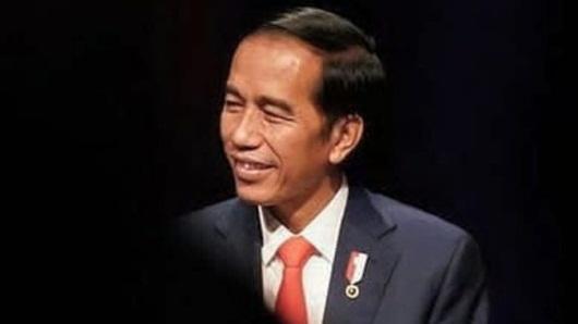 Dapat Anugerah Asian of The Year, Jokowi: Bukan untuk Saya, Tapi Indonesia