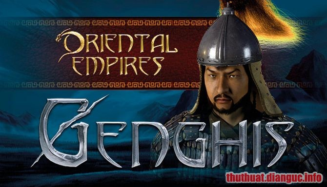 Download Game Oriental Empires Full Crack