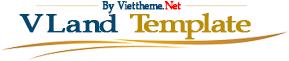 VLand Template bất động sản dành cho Blogspot