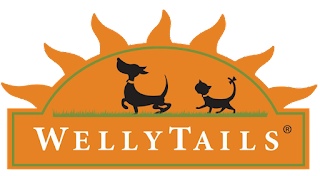 WellyTails logo
