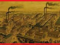 Masyarakat Eropa Pra-Revolusi Industri
