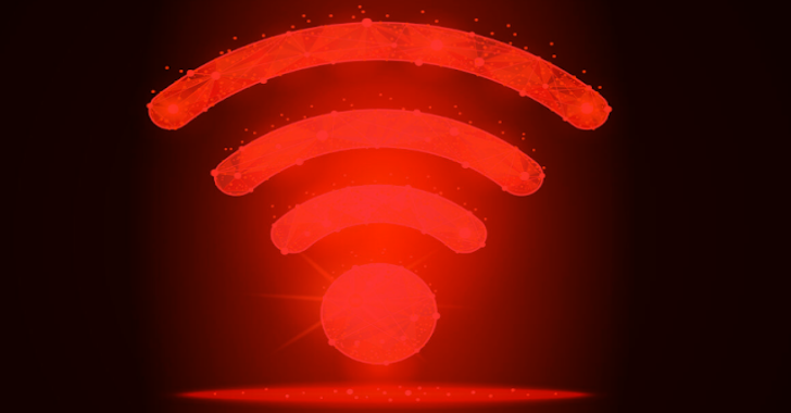 OpenWifiPass : An Open Source Implementation Of Apple's Wi-Fi Password