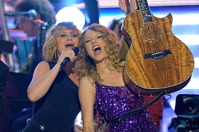 Video: Sugarland - Babe (Con Taylor Swift)