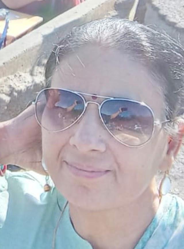 """करोना – युग परिवर्तन""- [A Poem written by Mrs. Rachna Khushu.]"
