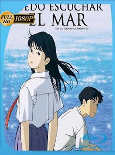 Puedo Escuchar El Mar [1993] HD [1080p] Castellano [GoogleDrive] SilvestreHD