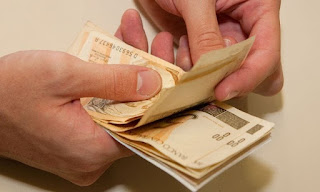 Servidores do município de Picuí recebem salários de julho nesta terça (30)
