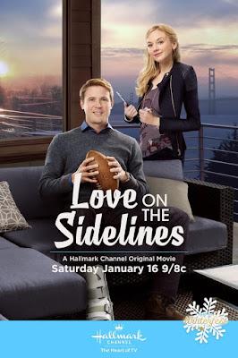 Love On The Sidelines 2016 Custom HD Latino