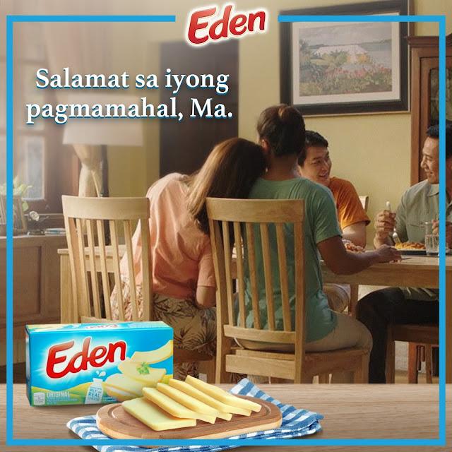 #EdenSpeaks, Eden Cheese
