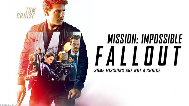 Mission Impossible Fallout Full Movie in Hindi Download 720p Filmywap