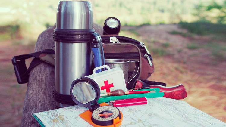 50% off Bug Out Bag: Build the Ultimate Bugout 72-hour Survival Bag