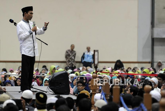 Dradjad: Kenapa Penceramah Non Islam Tidak Diatur Kemenag?