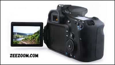 Choosing a Flip Screen Camera for Vlogging   ZeeZoom