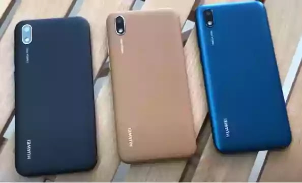 Huawei Y5 2019 Specs And Full Review