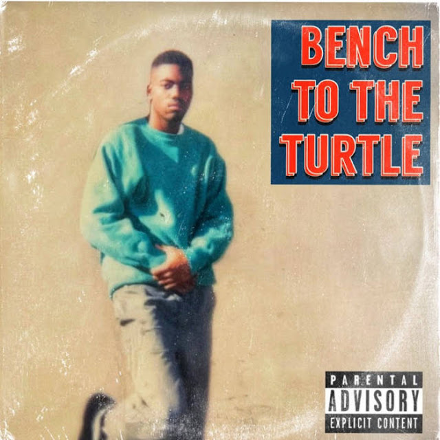 Buy The Album When I Drop It: Bench To The Turtle - Vegas & Kil (Produced by Kil)