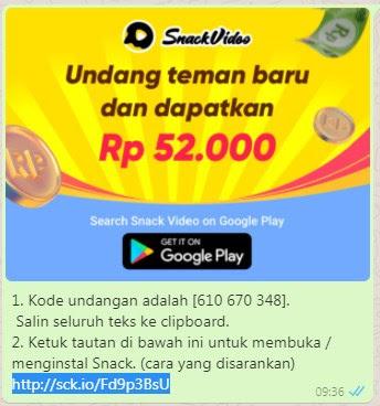 Premium & free mockup templates. Cara Mendapatkan Uang Gratis Aplikasi Snackvideo Berikut Cara Download Install Snackvideo Tahun 2021