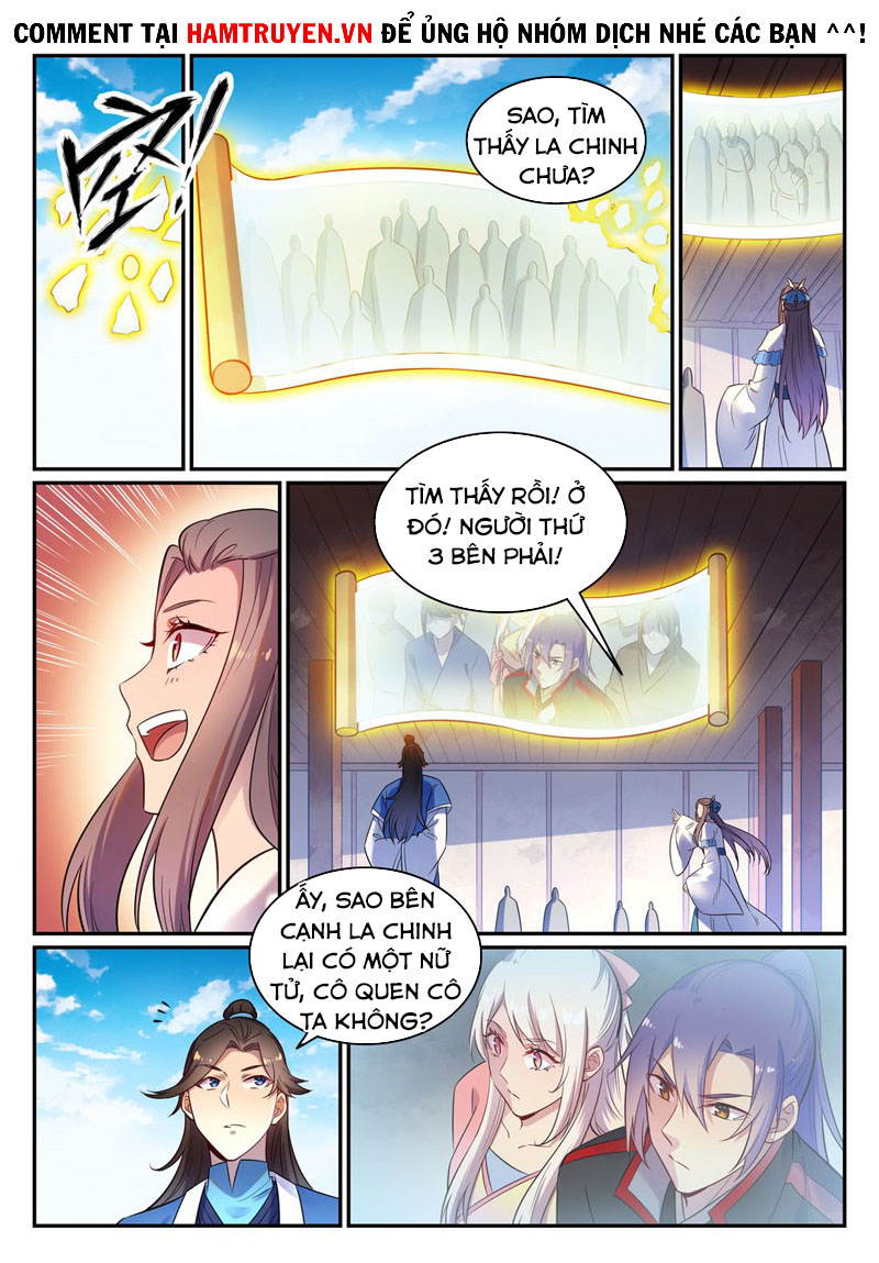 Bách Luyện Thành Thần chap 645 - Trang 2