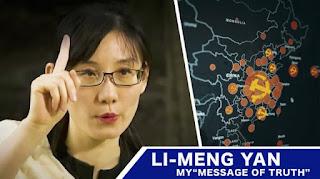 Takut Dibunuh, Ahli Virus China Kabur ke AS: Saya Bersaksi Covid-19 Hasil Persekongkolan Jahat