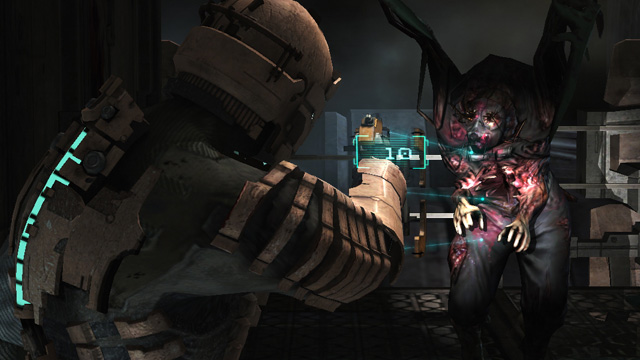 Dead Space Remastered Android Apk